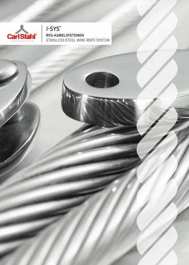 Image Industrie I-SYS Spankabels - Carl Stahl