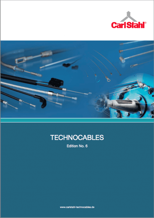 Image Industrie Technocable - Carl Stahl