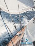 Image Watersport Blue Wave Marine - Carl Stahl