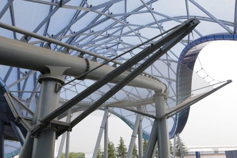 Rollercoaster China - Carl Stahl
