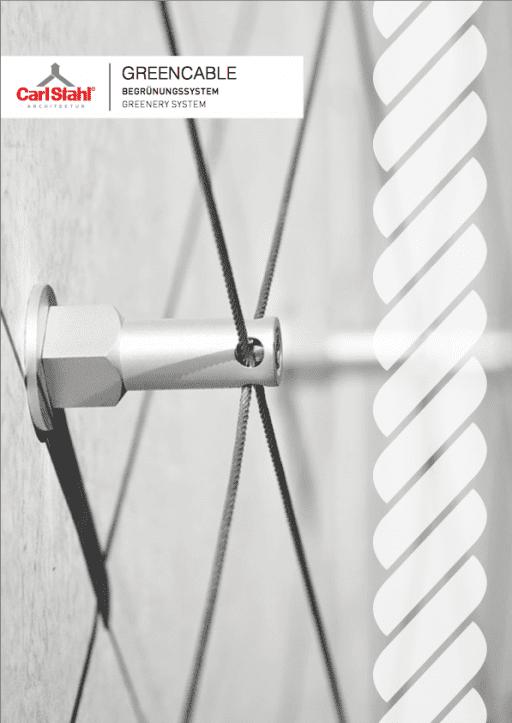 Aluminium klimhulp voorkant catalogus