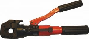 Hydraulic Wire Rope and Cable cutter