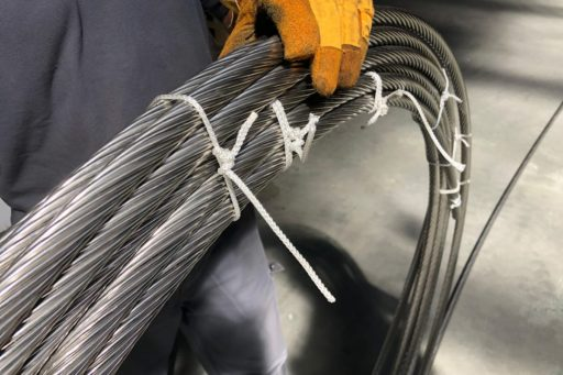 industrie kabels