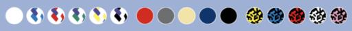 Tasmania kleuren - Carl Stahl