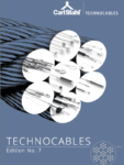 Technocable catalogus voorkant