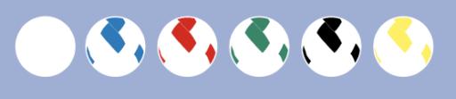 Gemini X kleuren - Carl Stahl